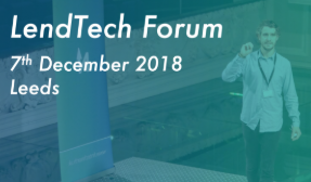 Key Date: 7th Dec LendTech